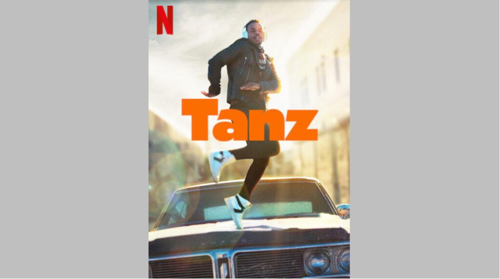 Ab heute! Tanz-Dokuserie auf Netflix